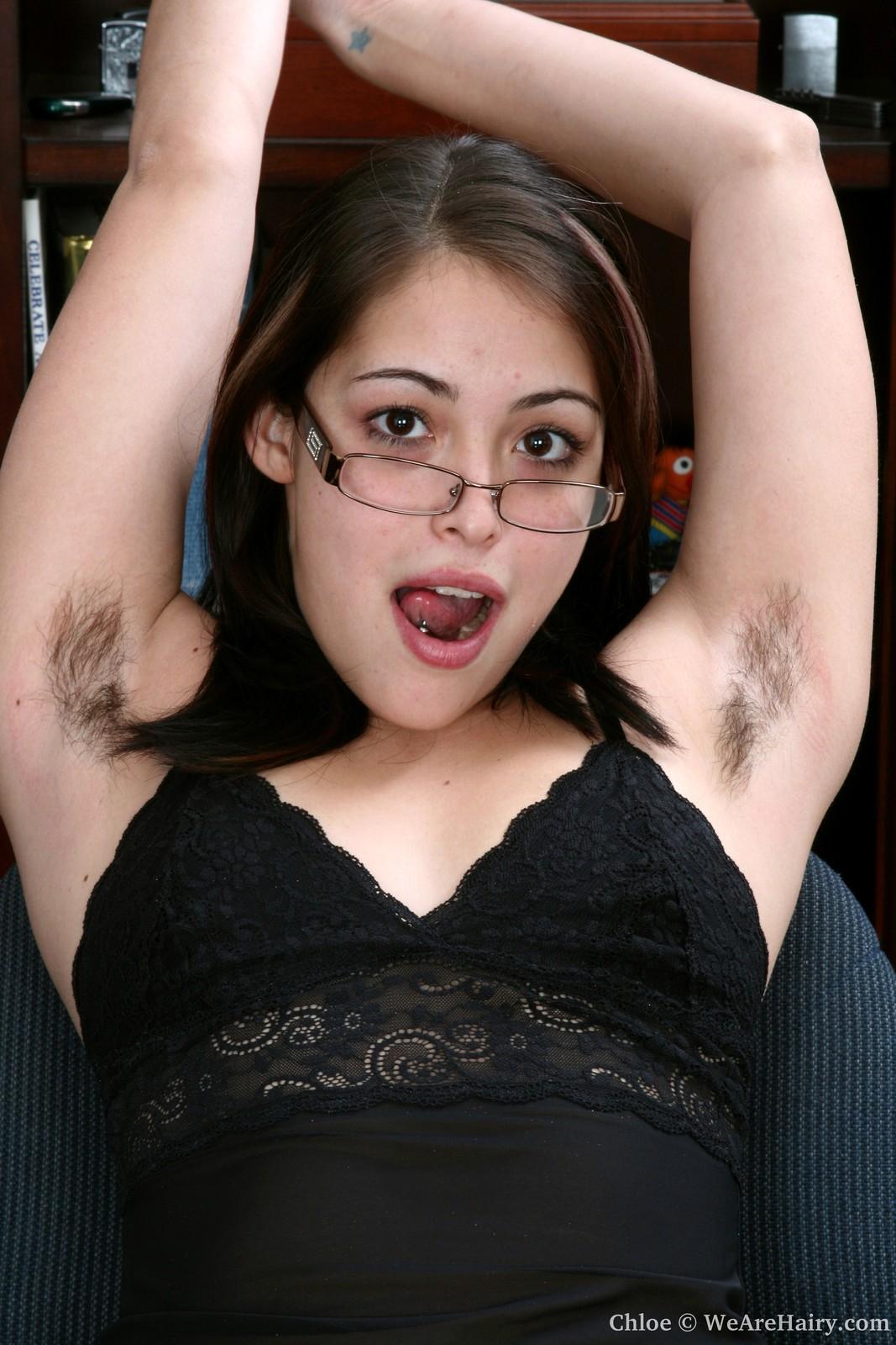 Hairy ladies galleries